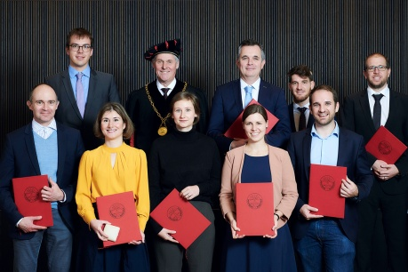 Bildung - Dies Academicus 2019